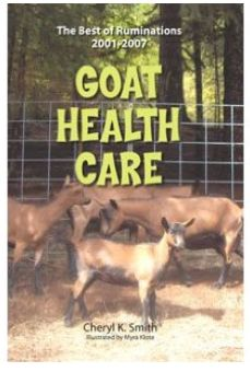 Recommended Reading for Nigerian Dwarf Goat Owners | Better Hens and Gardens