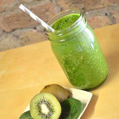 Green Smoothie Boosts