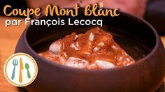 Recette de Chef ! Tartare de betterave par François Lecocq du Lecocq&Fol...