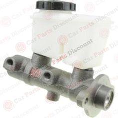 Brake Master Cylinder Dorman M630778