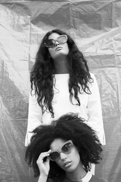 Meet Ibeyi, The Twins Mining Their Differences To Make Soul-Stirring Music