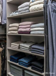 How to Design a Custom Closet & Avoid Mistakes – Innovate Home Org Columbus Ohio - Innovate Home Org