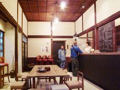 ZOZOPEOPLE | 南條秀介 - 古民家カフェ