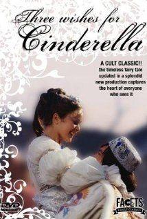 Tre nøtter til Askepott /Tri orísky pro Popelku/ Cinderella    Always shown at xmas here in Norway!!:)  http://www.imdb.com/title/tt0070832/#