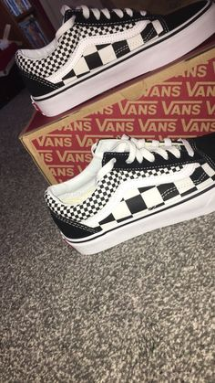 0dea13fce6 Check Your Style  Checkerboard your Customs in every style