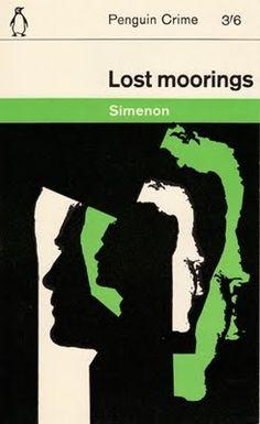 Cover by Romek Marber