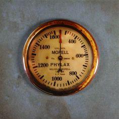 steampunk gauges - Google-søk