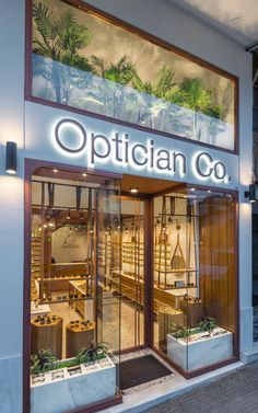 Optician Co.