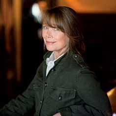 Paper Napkin #Interview with Sissy Spacek