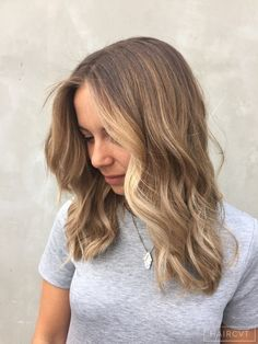 Subtle change from current. More on bangs/ frame face. babylights ombre - Google Search