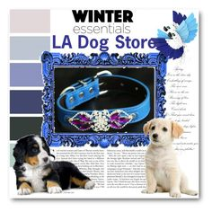 LA Dog Store by ladogstores on Polyvore featuring polyvore, Kershaw, Arca, fashion, style and clothing