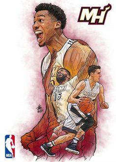 Team Miami Heat