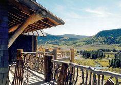 Mountain Retreat in Crested Butte, CO   Pursley Dixon Architecture