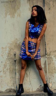 #fashion_photography kritika Rao design