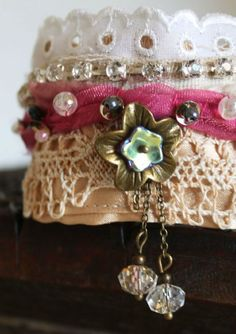bracelet textile
