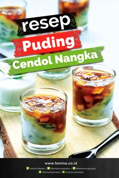 Pudding Desserts, Pudding Cake, Pudding Recipes, Asian Desserts, Sweet Desserts, Agar Agar Jelly, Dessert Boxes, Traditional Cakes, Brokat