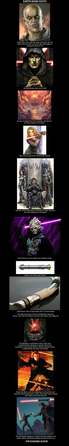 Darth Bane // funny pictures - funny photos - funny images - funny pics - funny quotes - #lol #humor #funnypictures