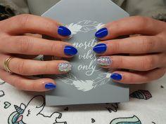 #nails #paznokcie #santorini #manicure #manicurehybrydowy