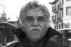 """Gabriel García Márquez, Gabo (1927-2014).  En memoria del autor de """"Cien años de soledad""""."""