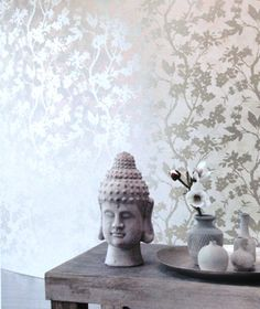 Browse our wide variety of wallpaper by brand, style, pattern or colour to find the perfect new design for your home. Australia's first choice for wallpaper online. Wallpaper Online, Of Wallpaper, Designer Wallpaper, Metallic Wallpaper, Bedroom Wallpaper, Magnolia Wallpaper, Pastel Designs, Feature Wallpaper, Small Space Organization