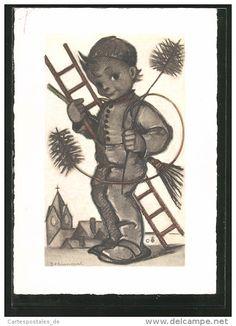 Cartes Postales / hummel - Delcampe.fr