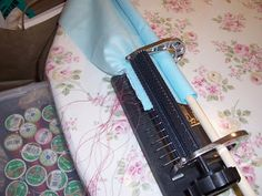 Tips from Paula Ellsworth on using a pleater to pregather fabric for English Smocking. (English Smocking is a type of embroidery that decora. Smocking Baby, Smocking Plates, Smocking Patterns, Sewing For Kids, Baby Sewing, Smocked Baby Clothes, Smocked Clothing, Smocked Dresses, Girl Dress Patterns