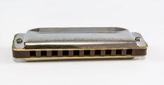 """DDR Museum - Museum: Objektdatenbank - """"Mundharmonika"""" Copyright: DDR Museum, Berlin. Eine kommerzielle Nutzung des Bildes ist nicht erlaubt, but feel free to repin it!"""