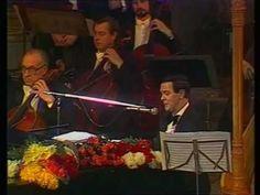 "Концерт Муслима Магомаева ""Мои Любимые Мелодии"" (1986)"