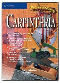 Carpintería: Bricolaje PorThierry Gallauziaux & David Fedullo Ediciones Paraninfo |ISBN:9788428327831 | 2001 | Español | PDF | 248 Páginas | 72.7 Mb