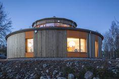 Výsledok vyhľadávania obrázkov pre dopyt circular passive house