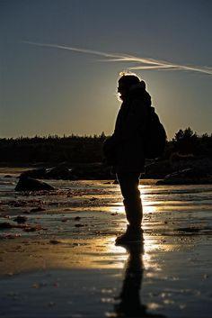 https://flic.kr/p/CbC4cv | The Tide | Sunset