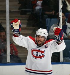 Brian Gionta - Montreal Canadiens from greece Hockey Games, Hockey Players, Montreal Canadiens, Hockey Pictures, Boston College, The Ch, Buffalo Sabres, Of Montreal, Nfl Fans