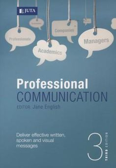 Professional Communication (3rd Revised edition)