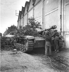 Sturmgeschütz 7,5 cm Stu.K. 40 mit Topfblende Ausf. G (Sd.Kfz. 142/1)