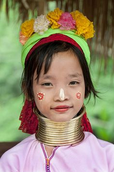 Thailande by Gérard Lemée, via Flickr