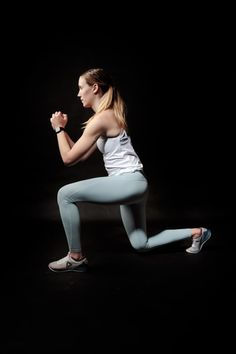 Pre-Season Ski Workout - Ski Mag Body Challenge, Fun Workouts, At Home Workouts, Swimming Workouts, Bodyweight Program, Isometric Exercises, Leg Workout At Home, Thigh Workouts, Fitness Tips