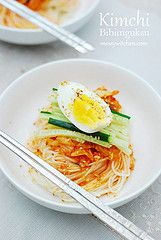 #Bibimguksu #Bibim #Guksu #korean #recipes  Pls like share repin Thanks! :) delicious!