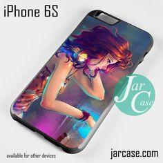 Dj Phone case for iPhone 6/6S/6 Plus/6S plus