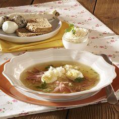 Kuřecí? Soup, Ethnic Recipes, Soups, Soup Appetizers