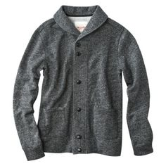 Mossimo Supply Co. Men's Shawl Collar Sweatshirt. $9.44
