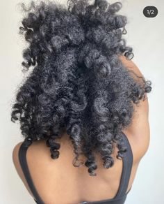 Natural Hair Tips, Natural Hair Journey, Natural Hair Styles, Baddie Hairstyles, Pretty Hairstyles, Straight Hairstyles, Hair Inspo, Hair Inspiration, Afro