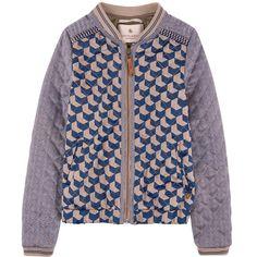 Padded jacket - 129974