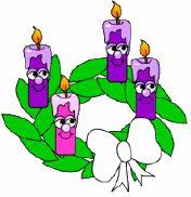 ... Advent on Pinterest | Advent wreaths, Nicholas d'agosto and Templates