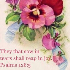 Psalms 126:5                                                                                                                                                                                 More