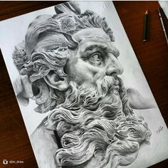 "162 Likes, 5 Comments - Good Art Guide (@goodartguide) on Instagram: ""Incredible work from @slim_draw visit their page to see more fantastic art. 'Ciao!  Hyperrealistic.…"""