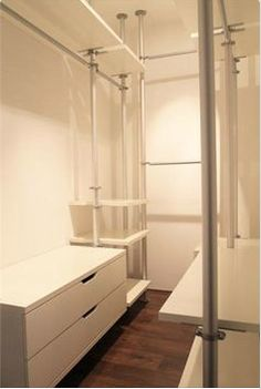 ikea stolmen closets - Google Search