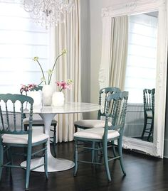 complementos decorativos : El Efecto Multiplicador de los Espejos