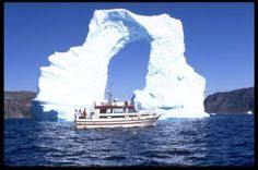 Greenland National Park. WOW