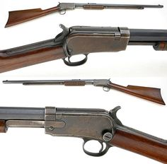 Winchester 1890 Survival Weapons, Weapons Guns, Guns And Ammo, Winchester Rifle, Winchester Firearms, Cowboy Action Shooting, Lever Action Rifles, Submachine Gun, Fire Powers