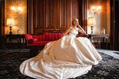 Grant and Deb Photographers image of Bolling Haxall House Wedding Photography TeriBlairs Bridal Session